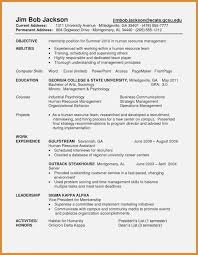 Objective Of Resume For Internship Objective for Internship Resume In Information Technology globishme 67