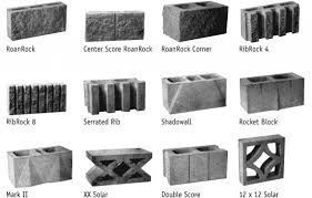 Small Picture Decorative Blocks For Walls Ideas About Cinder Block Walls On