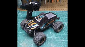 HBX 16889 <b>1/16</b> 2.4 4WD Brushless <b>RC Car</b> with LED <b>Electric</b> Off ...