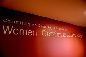 Caroline Light Harvard Striving To Become A Department Studies Of Women Gender