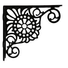 59 best outdoor deck images on pinterest balcony, deck colors Home Depot Deck Plans restorers flower & bead shelf bracket pair home depot deck plans free