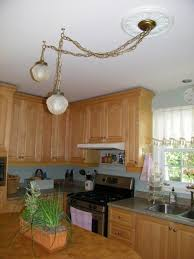 Lighting Over Kitchen Sink Interior Industrial Lighting Fixtures Undermounted Kitchen Sink