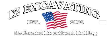 Ivan Zimmerman – IZ Excavating, LLC.