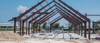why should you choose steel frame home