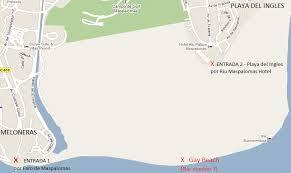 Gay cruising gran canaria