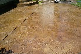 5 problems with stamped concrete