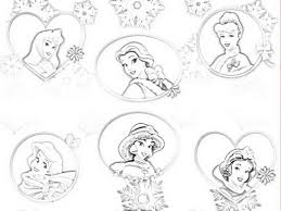 all-disney-princess-coloring-pictures-416933 Â« Coloring Pages for ...