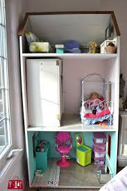 build dollhouse furniture. DIY Dollhouse For American Girl Dolls Build Furniture
