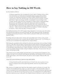 Higher Education Essay Sample Sampling Foreignluxury Co