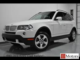 Come see 2008 bmw x3 reviews & pricing! 2008 Bmw X3 3 0si For Sale In Tempe Az Stock J17303