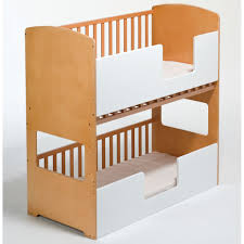 Convertable Beds Shanticot Convertible Bunk Cot Bed Next Day Delivery Shanticot