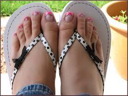 Cute Simple Toe Designs Toenail Designs Simple Toenail Designs Nails Ideas