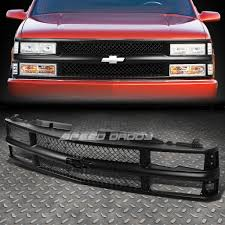Chevy Truck Grilles By Year - carreviewsandreleasedate.com ...