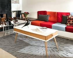 contemporary gray wool rooms wool handmade living room carpet