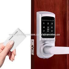 digital office door handle locks. China Keyless Digital Key Card Swipe Door Lock For Apartment/Hotel/Office  Digital Office Door Handle Locks I