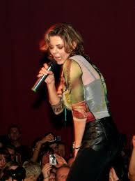 Sandra (singer) - Wikipedia