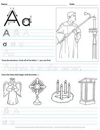 Our world is so exciting that every its particle may cause our curiosity and desire to explore it. Catholic Alphabet Letteret Preschool Kindergarten Cnt Mls 730 945 Liturgy Archives The Kid Coloring Pages And Games For Children Jaimie Bleck