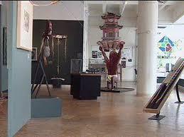 Native Hawaiian Art Exhibition for First Friday