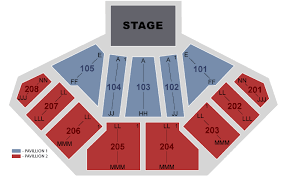 Hollywood Casino Amphitheatre Seating Chart St Louis