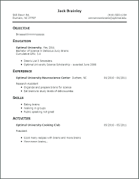 Example Of Experience In Resume Sample Resume For Call Center Job