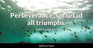 Inspirational Quotes About Perseverance Perseverance Quotes BrainyQuote 13
