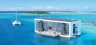 Floating Homes | Inhabitat - Green Design, Innovation ...