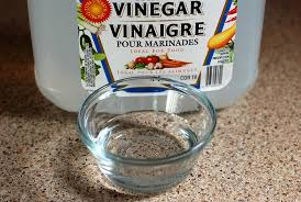 Image result for white vinegar