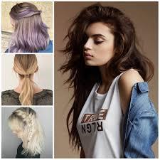 Coole Frisur Ideen F R Das Jahr 2018 Frisuren Stil Haar