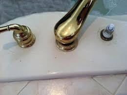 moen shower faucet handle bathtub faucet stuck open plumbing home improvement moen bathtub faucet handle removal