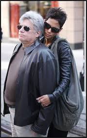 Is halle berry gay