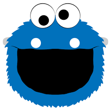 Cookie Monster Mask Template | Free Printable Papercraft Templates