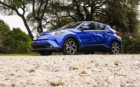 2018 toyota models usa. 2018 toyota chr models usa