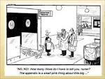 Behandelingen en onderzoeken
