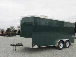 hm18018 2016 haulmark 7x16x6 6 cargo trailer ac for in used 2016 haulmark 7x16x6 6 cargo trailer ac for by 4 state trailers