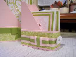Mini Magazine Holder Inspiration Nanna's Ink To Paper Mini Magazine Holder And Cards