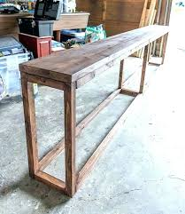 over the arm sofa table elegant for chic side inches ikea11 table