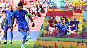 โปรแกรมบอลยูโร 2020/2021 คู่เปิดสนาม 11 มิ.ย. 64 ตุรกี พบ อิตาลี เวลา