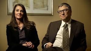 Bill und Melinda Gates lassen sich scheiden - PilatusToday