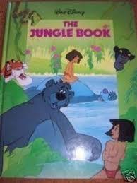 9780517670064 jungle book disney animated series