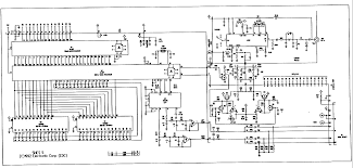 zsnes board view topic snes reverse engineering through schematics edit probably from here