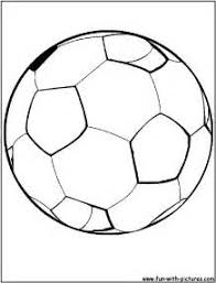 Small Picture Soccer ball coloring pages Hellokidscom pictures of soccer balls