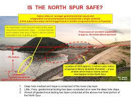 North Spur