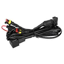 40a 12v wiring harness switch kit for motorcycle bmw fog light wiring kit autozone fog light