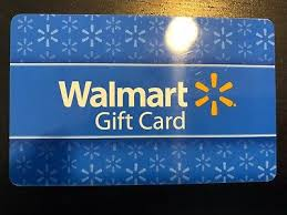 500 walmart gift card legit giftcard full balance in it