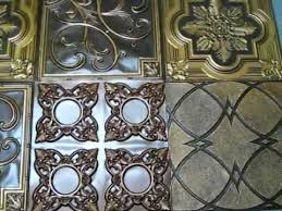 Decorative Tiles For Wall Art Decorative Ceiling Tiles for Wall Art Decor YouTube 15