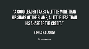 Good Leader Quotes Fascinating 48 Profound Leadership Quotes Ari Schonbrun 4848 Motivational