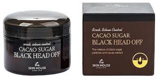 Купить The Skin House Cacao Sugar Black Head Out <b>Скраб против</b> ...