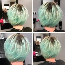 10 Short Hair Color For Female Fashion Fans Short Hairstyle Ideas