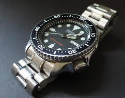 seiko skx007k2 diver s automatic men s watch men watches shop seiko skx007 automatic dive watches for men · >>>>>>>>