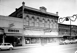 Bygone Walla Walla vintage images of the City and County